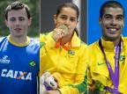 21 atletas paraolímpicos brasileiros que você deveria conhecer Montagem sobre fotos de Divulgação / CPB/CPB