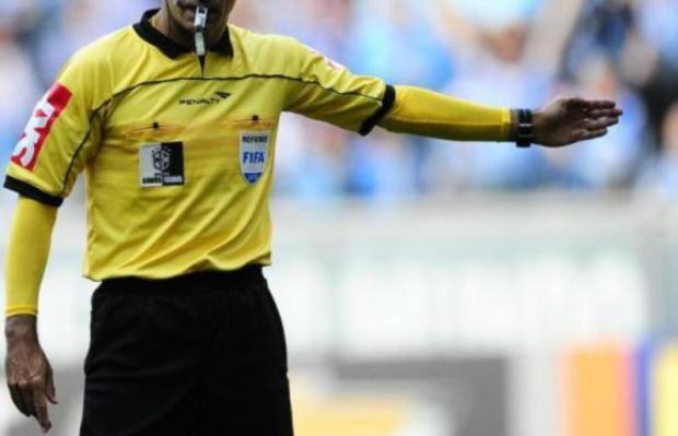 Curso gratuito vai formar árbitros de futebol em Novo Hamburgo; saiba como se inscrever Diego Vara / Agência RBS/Agência RBS