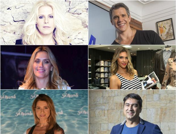 Confira 12 famosos que parecem não envelhecer Divulgação/