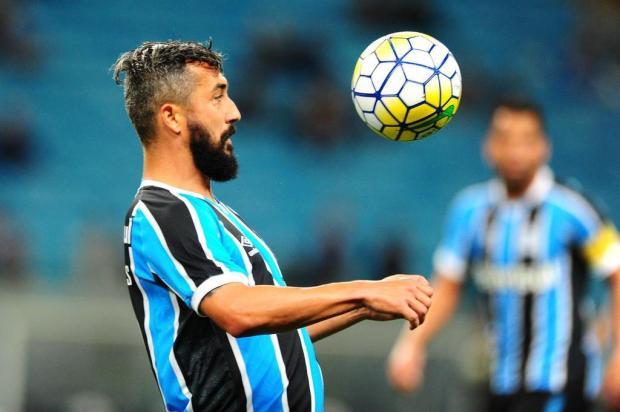 """Guilherme Mazui: """"Que venham novos tempos"""" Félix Zucco/Agencia RBS"""