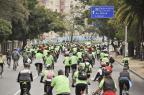 Capital tem volta ciclística neste sábado, as inscrições são gratuitas Ricardo Stricher/PMPA/PMPA
