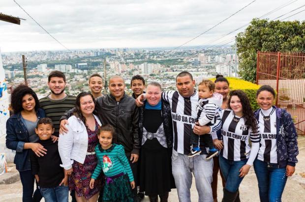 Quatro anos depois, família Souza indica problemas que ainda estão sem solução Omar Freitas/Agencia RBS