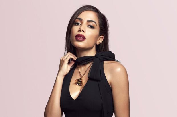 Proibida de falar por conta de problema nas cordas vocais, Anitta fica fora do Música Boa Ao Vivo Pedrita Junckes/Cosmopolitan