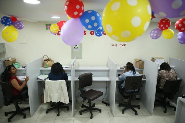 Saiba quais são as dez funções que têm sempre vagas de trabalho abertas Lauro Alves/Agencia RBS