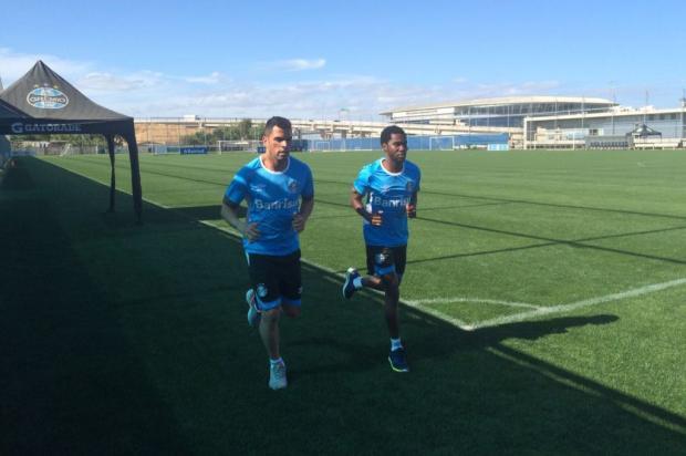 """Pedro Ernesto: """"Duas dúvidas na escalação do Grêmio"""" Leonardo Acosta / Agência RBS/Agência RBS"""