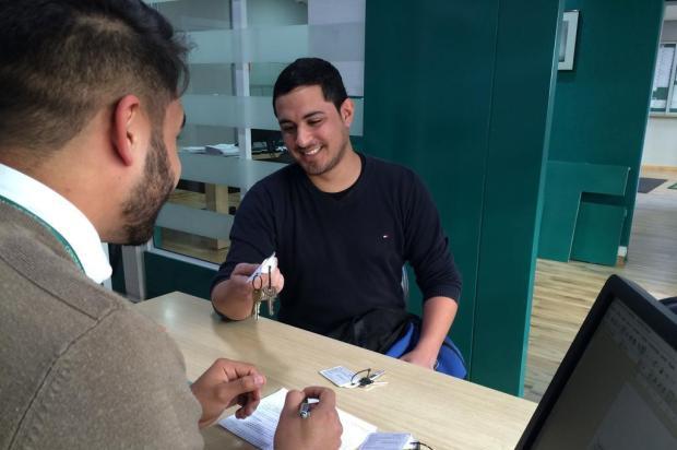 Veja como aproveitar o momento e negociar melhor o preço do aluguel Leandro Rodrigues/Agencia RBS