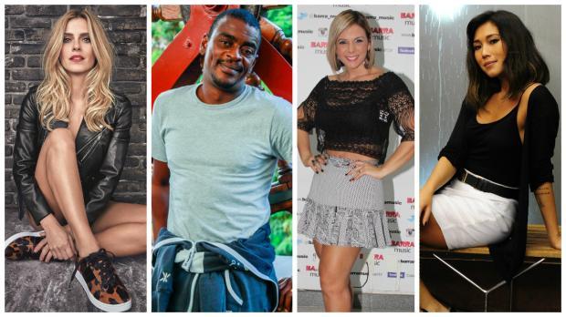 Veja quem são os famosos que deixaram o Brasil para morar nos Estados Unidos /