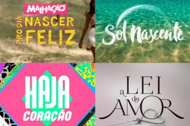 Resumos da semana: 03 a 08 de outubro TV Globo/Divulgação