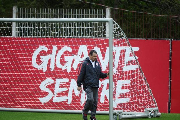 """Guerrinha: """"Limite e inteligência"""" Ronaldo Bernardi/Agencia RBS"""