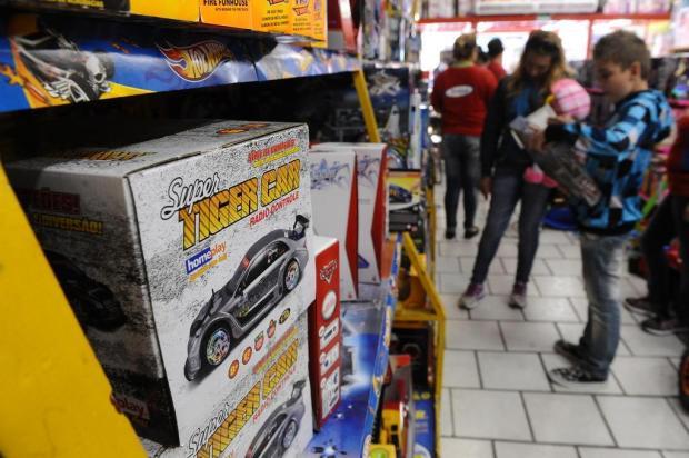 7 dicas para gastar menos nas compras do Dia das Crianças Ronald Mendes/Agencia RBS