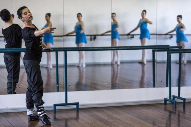 Conheça a professora de balé que criou projeto social de dança em Alegrete Mateus Bruxel/Agencia RBS