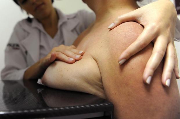 É boato! Sesc não está oferecendo exames de mamografia de graça Daniel Conzi/Agencia RBS