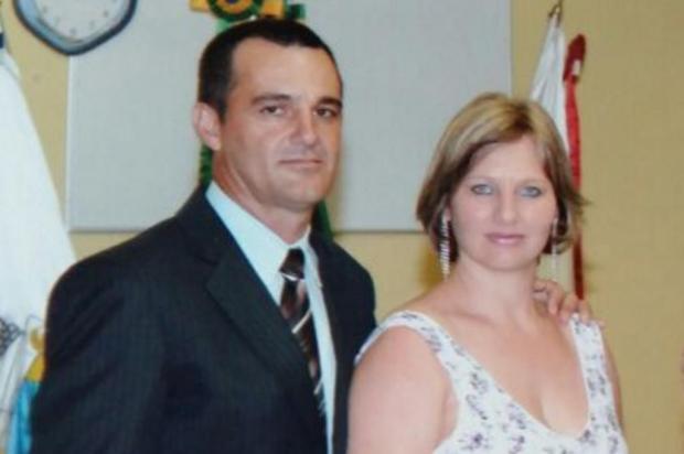 A história do ex-gari que virou prefeito no Noroeste do RS Divulgação/Arquivo pessoal