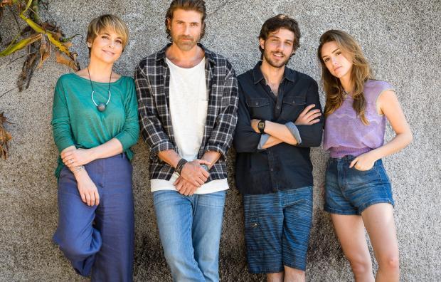 Saiba quem é quem na segunda fase de A Lei do Amor TV Globo / Divulgação/Divulgação