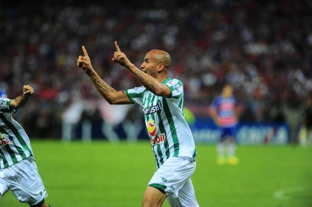 "Pedro Ernesto: ""Juventude volta ao lugar que merece"" Porthus Junior/Agencia RBS"