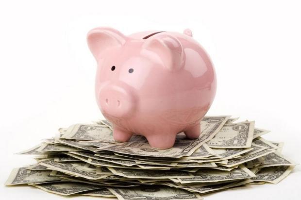 Faça uma faxina nas finanças e economize 25% dos gastos Reprodução/Reprodução