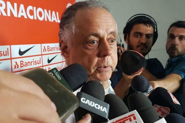 """Pedro Ernesto: """"Apelo dramático"""" Rodrigo Oliveira / Agência RBS/Agência RBS"""