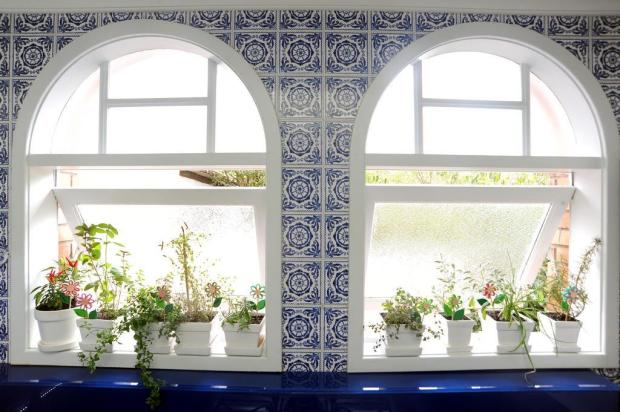Veja os cuidados para ter uma horta dentro da sua cozinha  Felipe Nyland/Agencia RBS