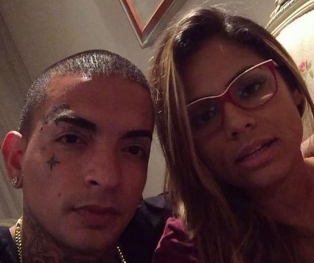 """Lexa e MC Guimê relatam pânico em voo para Porto Alegre: """"Nunca vi a morte de tão perto!"""" Instagram / Reprodução/Reprodução"""