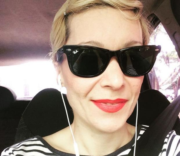 """Patrícia Marx desabafa e defende a liberação da maconha: """"É o futuro"""" Instagram / Reprodução/Reprodução"""