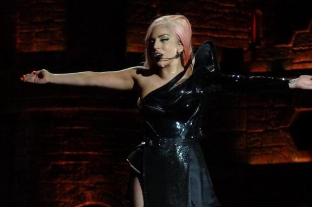 Lady Gaga posta trecho da música do grupo Molejo no Facebook Félix Zucco/Agencia RBS