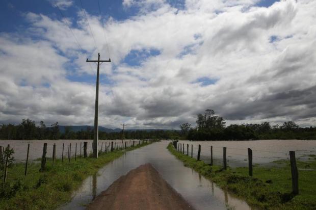 Municípios da Região Metropolitana contam o que aprenderam com as enchentes de 2015 Tadeu Vilani/Agencia RBS