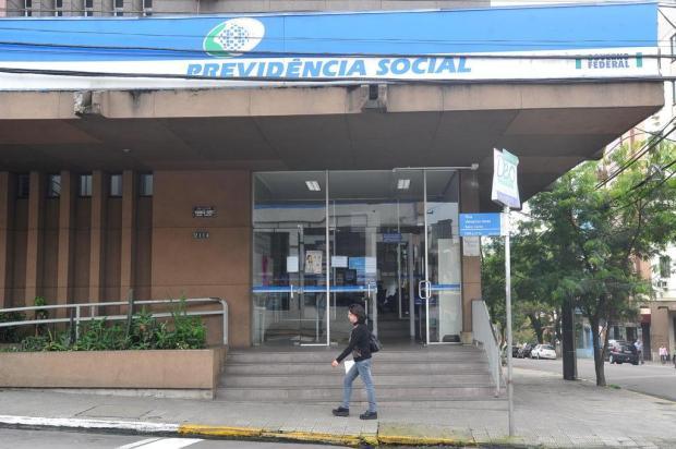 Saiba quem tem direito e como obter adicional de 25% na aposentadoria Jean Pimentel/Agencia RBS