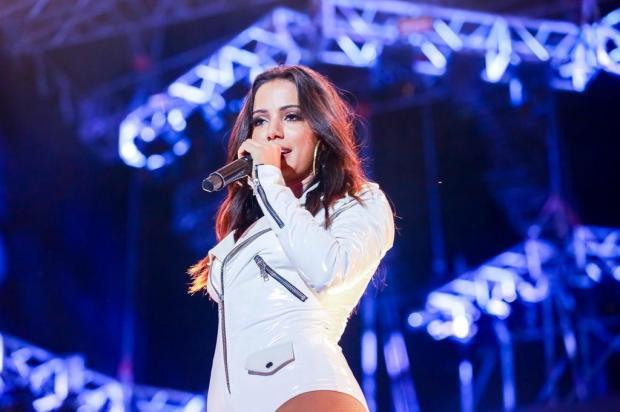 Cinco motivos que levam Anitta a ser uma das cantoras mais populares do Brasil Omar Freitas/Agencia RBS