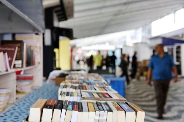 A 62ª Feira do Livro de Porto Alegre começa hoje: confira as atrações e novidades desta edição Mateus Bruxel/Agencia RBS