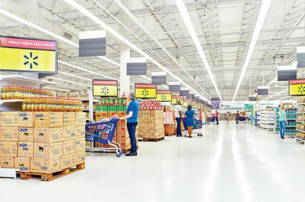 Vagas na rede Walmart em Porto Alegre e na Região Metropolitana: veja como se candidatar Walmart/Divulgação