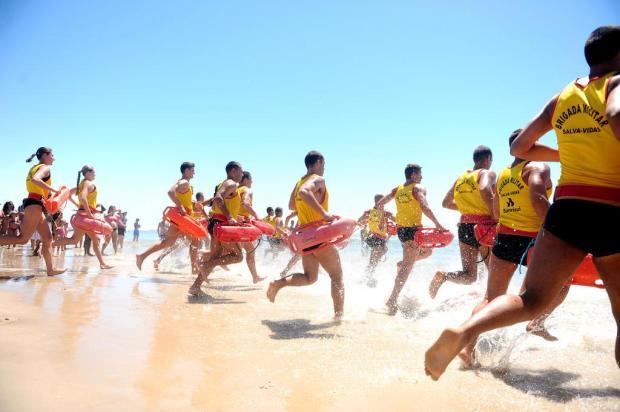 Como evitar afogamentos e aproveitar o verão com segurança Ricardo Duarte/Agencia RBS