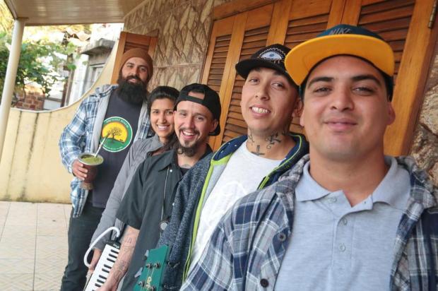 VÍDEO: Conheça a banda Preserve Reggae, que defende a natureza em suas letras André Ávila/Agencia RBS