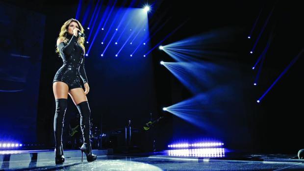 Paula Fernandes contratou detetive para descobrir traição do noivo Divulgação / Universal Music/Universal Music