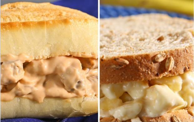 Enem: receitas de sanduíches dão energia no preparo para as provas Helena de Castro / Hellmann's/Hellmann's