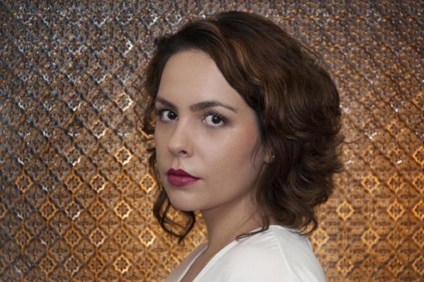 Gisele de Santi é destaque em noite de Prêmio Açorianos Eneida Serrano/Divulgação