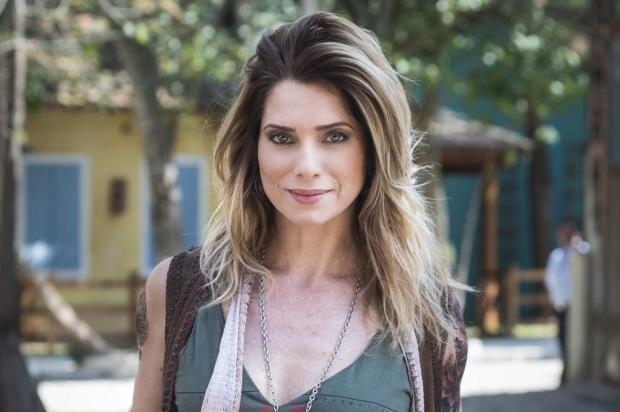 """Autora de """"Sol Nascente"""" revela segredo do passado de Lenita Maurício Fidalgo/TV Globo/Divulgação"""