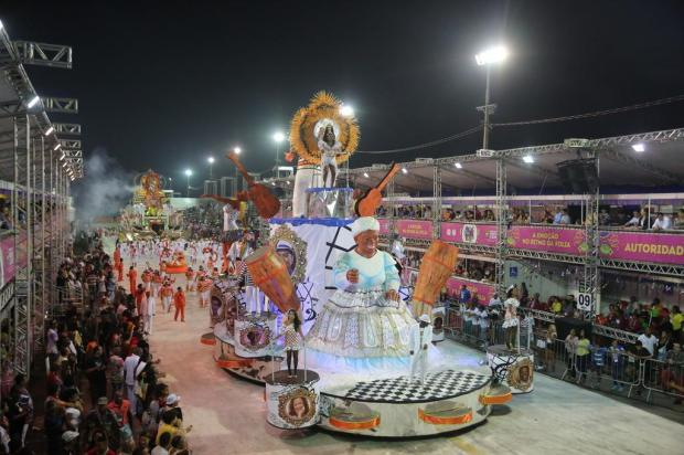 Carnaval de Porto Alegre deve mudar de data em 2017 Diego Vara/Agencia RBS