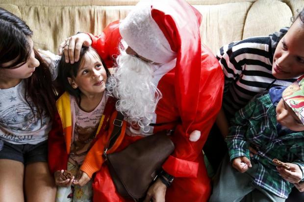 Saiba como fazer um pedido ou doar um presente no Especial de Natal do Diário Gaúcho Mateus Bruxel/Agencia RBS