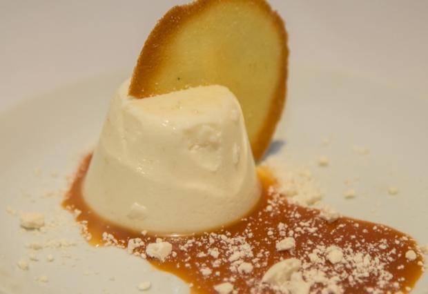 Receita de sobremesa gourmet é fácil e prática Divulgação / Senac/Senac