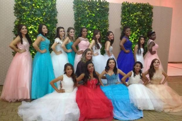 Noite de sonho para 15 meninas de Guaíba que ganharam baile solidário Denise Fotos/Divulgação/Divulgação