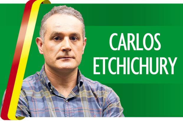 Carlos Etchichury: o assassinato da estudante em Cachoeirinha serve de alerta aos pais  /