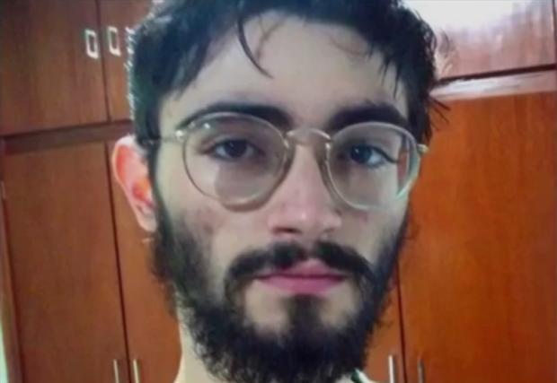 Pai mata filho após discussão sobre ocupações de escolas em Goiânia Reprodução / Facebook/Facebook