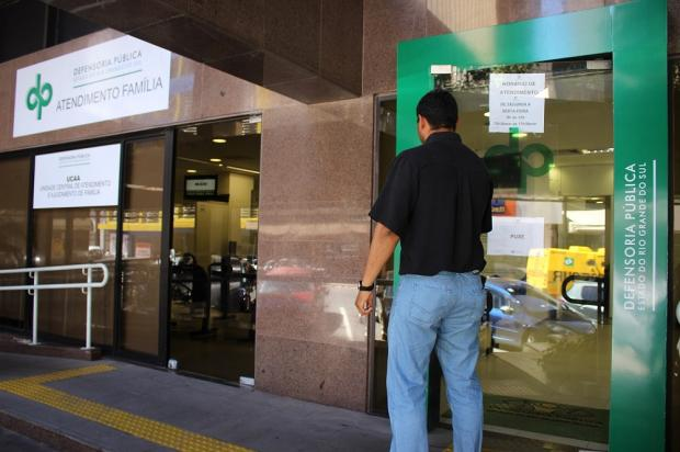 Confira o novo local de atendimento da Defensoria Pública na Capital Nicole Carvalho / Ascom DPERS/Ascom DPERS