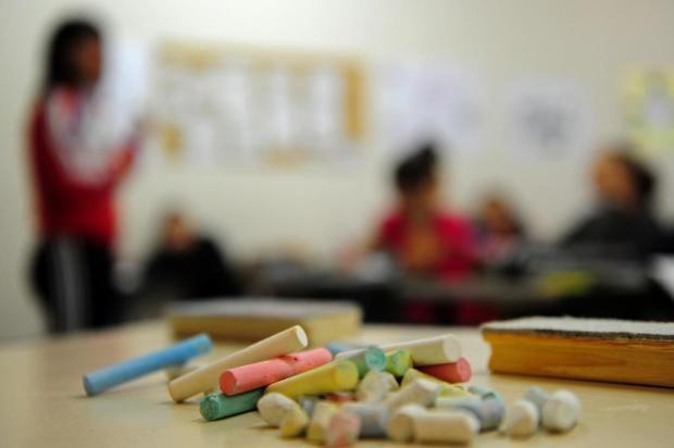 Estão abertas as inscrições para vagas na educação infantil: veja onde se inscrever Daniel Conzi/Agencia RBS