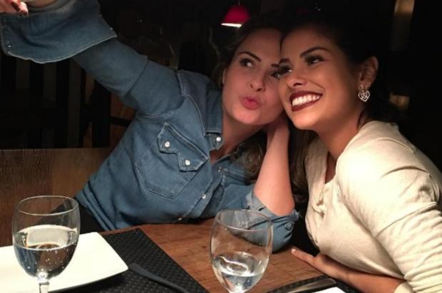 Ex-BBB Munik deixa de seguir Ana Paula no Twitter e revolta fãs Reprodução/Instagram