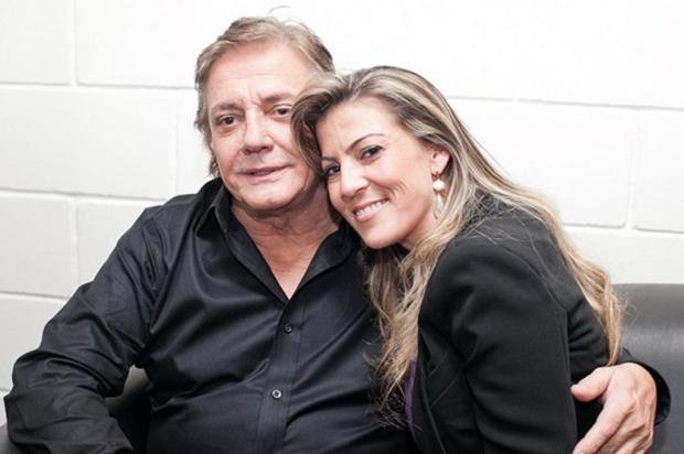 Os sete casamentos de Fábio Júnior: relembre como foram as outras uniões do cantor Dafne Bastos/TV Globo/Divulgação