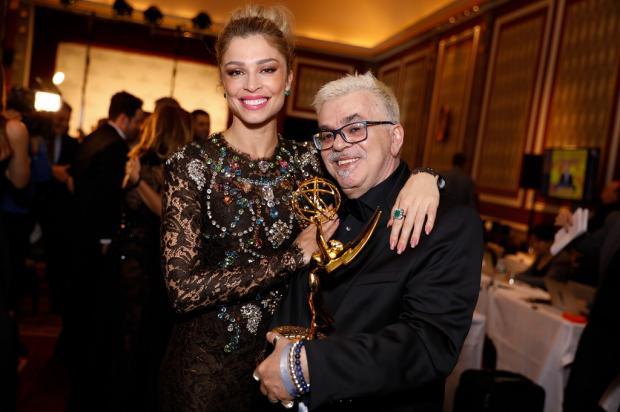"""""""Verdades Secretas"""" vence o Emmy Internacional de melhor novela Rodrigo Barbosa / TV Globo/TV Globo"""