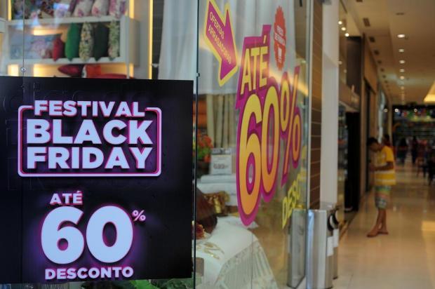 Black Friday: dicas para encontrar as melhores ofertas e para fazer as compras com segurança Felipe Nyland/Agencia RBS