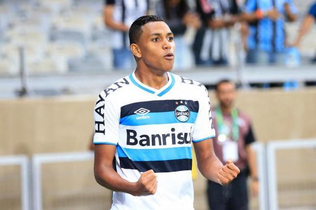 """Pedro Ernesto: """"Quase campeão"""" Jefferson Botega/Agencia RBS"""