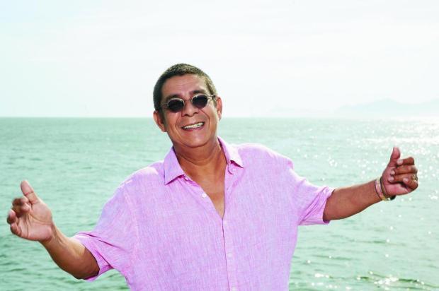 Veja tudo sobre o show de Zeca Pagodinho de graça na Redenção Guto Costa/Divulgação